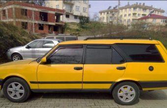 bodrum taksitli araba