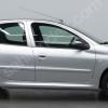 916 TL Taksitle Senetle 2012 Peugeot 206
