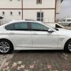 Kefilsiz, Koşulsuz Senetle Vadeli Lüks 2014 Model BMW 5 Serisi