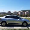 36 Ay Senetle Vadeli Fırsat Aracı 2012 Renault Fluence