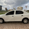 36 Ay Senetle Vadeli %30 Peşinatlı 2016 Renault Symbol